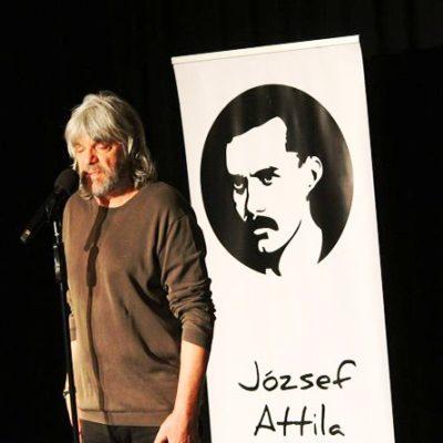 Hobo - József Attila est